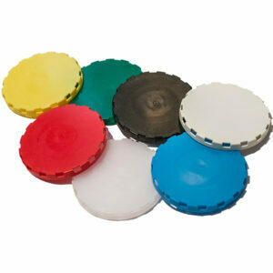 Keg Caps (Case of 2000)