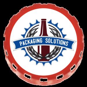 Labeled Sanke Keg Cap